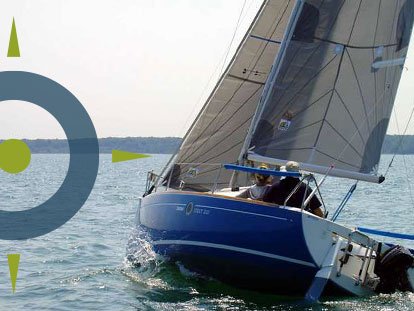NEO Ocean Nautic-Erdre-Ocean-balade-sur-le-golfe-du-morbihan